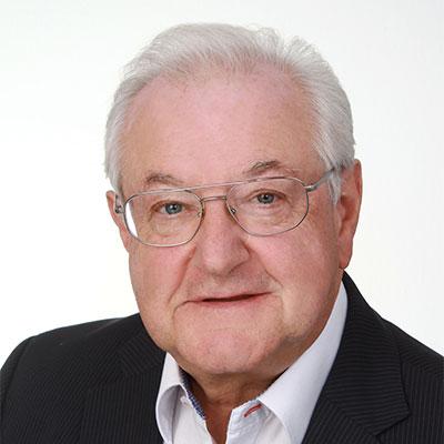 Siegfried Scheuer TSV Tanz